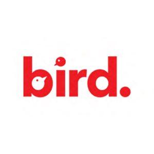Machete Creative 6 May, 2021 Bird Film Logo