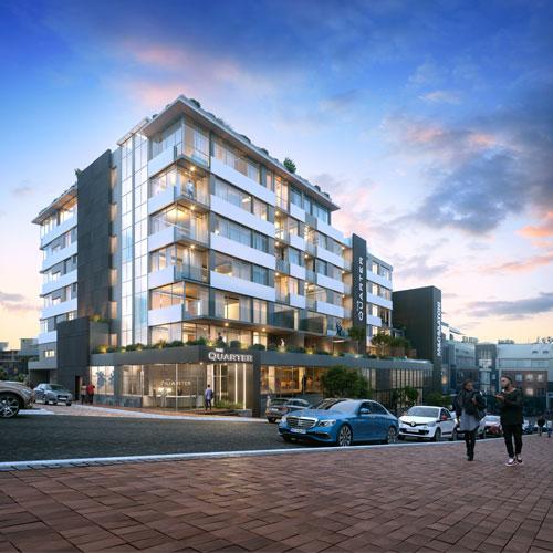 Machete Creative 22 Jul, 2021 Property Experts