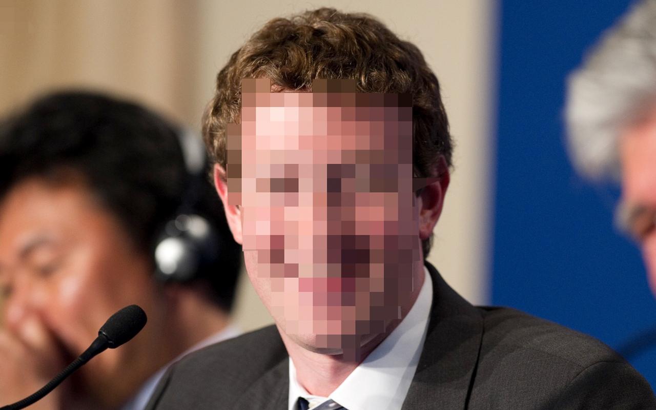 Machete Creative 24 Jul, 2021 The Infuriating Facelessness of Facebook