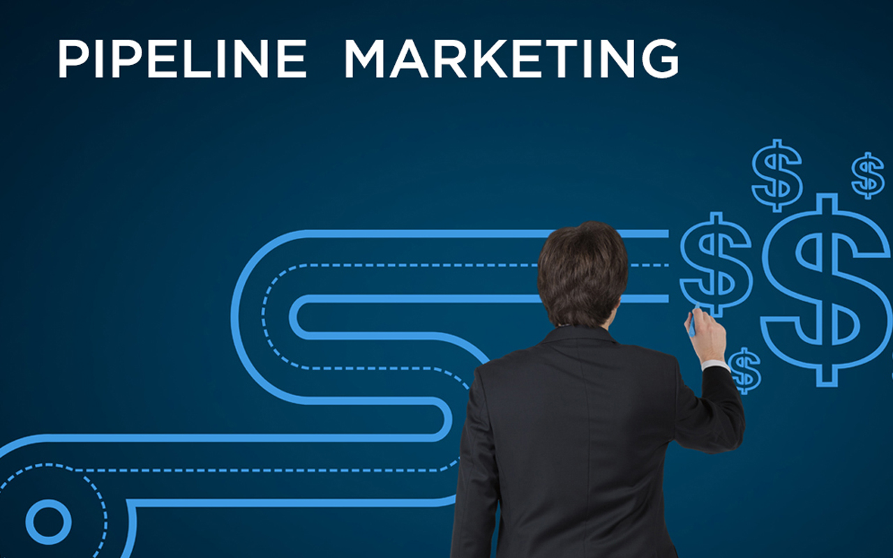 Machete Creative 24 Jul, 2021 How an Effective Pipeline can Increase Revenue Growth by 28%