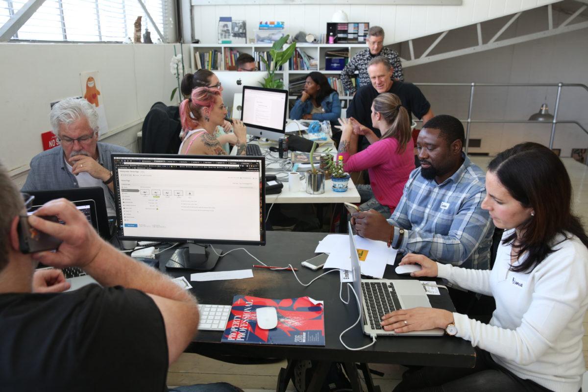 Machete Creative 30 Jul, 2021 We launch 67 SQUARED: Eight brands, eight websites, eight hours!