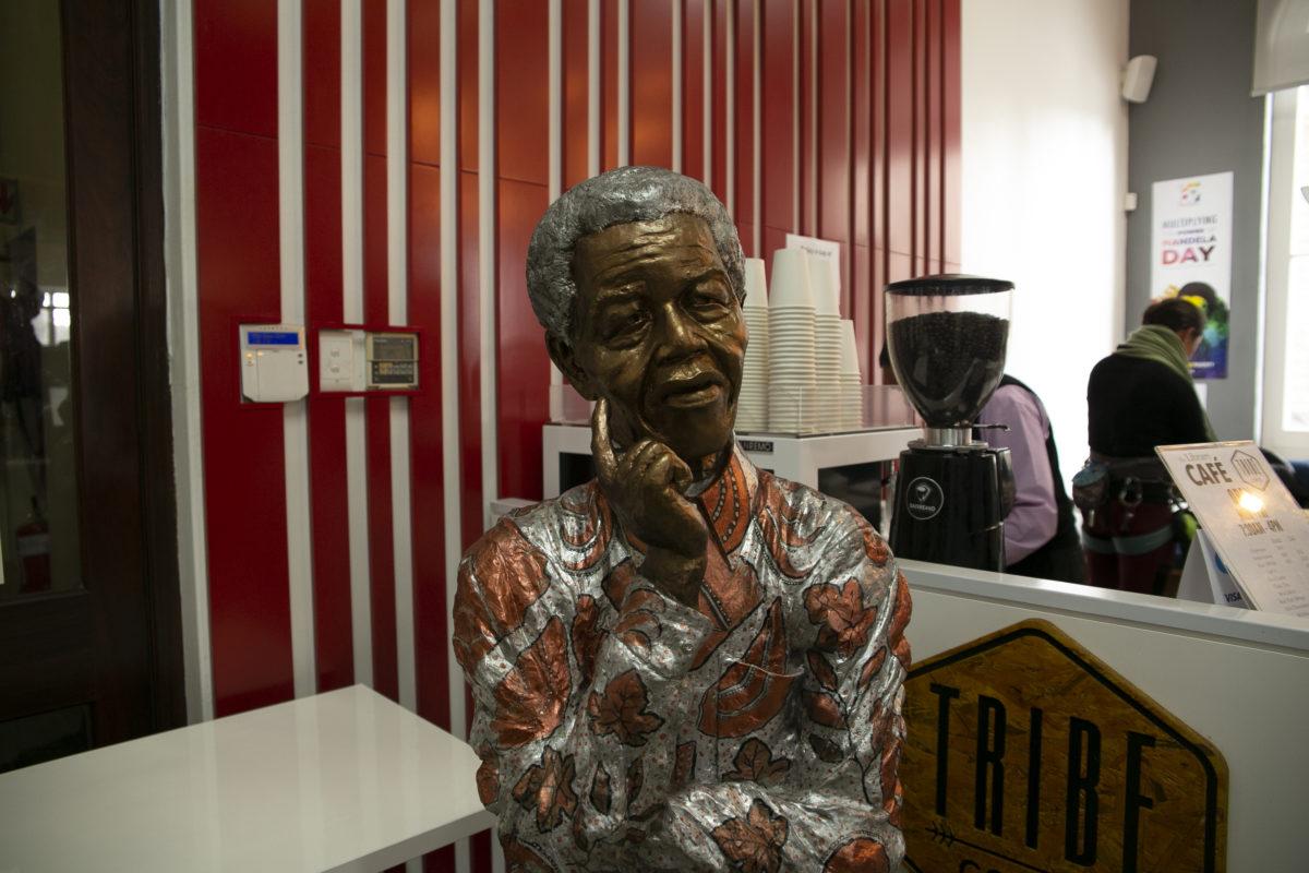 Machete Creative 24 Jul, 2021 2019 Mandela Day with 67Squared