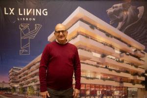 Machete Creative 22 Jul, 2021 Neworld's LX Living Launch