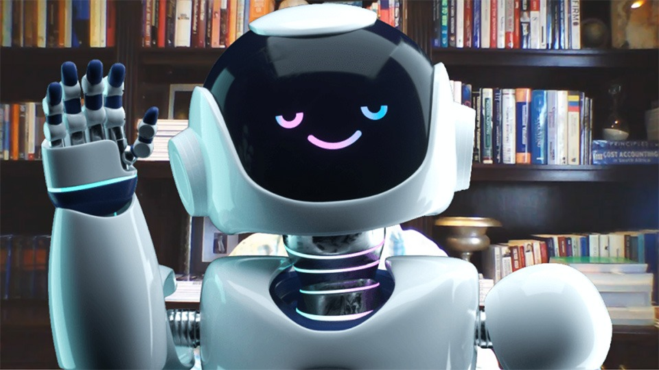 Machete Creative 16 Oct, 2021 Meet Jarvis: We interview with a copy-generating algorithm with strong opinions and weak jokes