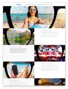 Machete Creative 24 Sep, 2020 crizal_slides