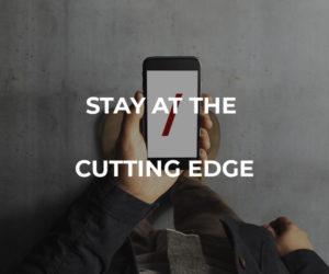 Machete Creative 26 Apr, 2021 cutting-edge