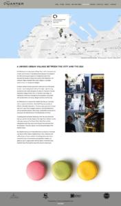 Machete Creative 27 Oct, 2020 Screenshot-2018-3-19 The Quarter LOCATION