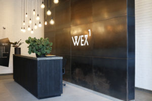 Machete Creative 17 Apr, 2021 WEX1's Stock Exchange is Officially Open!